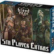Image de Blood Rage - 5th Player Extras