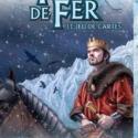 Image de Le Trône De Fer Jce (première Édition) - Un Roi Dans Le Nord