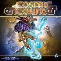 Image de Cosmic Encounter: 42nd Anniversary Edition