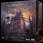 Image de Les Demeures De L'épouvante 2eme édition