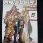 Image de Aristeia! - Legendary Bahadurs