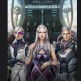 Image de Anachrony - Art & Story Book