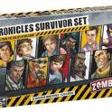 Image de Zombicide - Chronicles Survivors