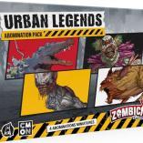 Image de Zombicide - Urban Legends Abomination Pack
