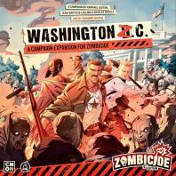 Image de Zombicide - Washington Zc