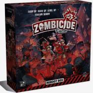Image de Zombicide 2nd Edition - Reboot Box