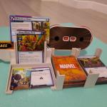 Image de Marvel Champions JCE - Supports De Cartes Dashboard
