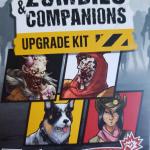 Image de Zombicide - Zombies & Companions Upgrade Kit
