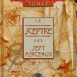Image de Advanced Dungeons & Dragons - 2ème Edition Vf - Le Sceptre Aux Sept Morceaux