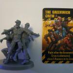 Image de Abomination Greenwich Crew Zombicide V2