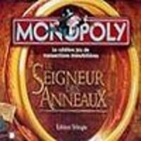Image de Monopoly - Seigneur des Anneaux