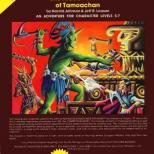 Image de Advanced Dungeons & Dragons - 2ème Edition Vf - Module C1 - The Hidden Shrine Of Tamoachan