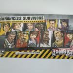 Image de Zombicide - Chronicle Survivors