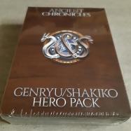 Image de Sword & Sorcery - Ancient Chronicles : Shakiko & Genryu Hero Packs