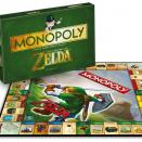 Image de Monopoly - The Legend Of Zelda Edition