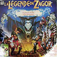 Image de La Légende de Zagor
