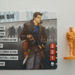 Image de Zombicide V2 - John Doe
