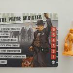 Image de Zombicide V2 - The Prime Minister
