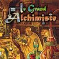 Image de Le Grand Alchimiste
