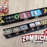 Image de Zombicide 2nd Edition - Rangement Organiseur Core Box 3d