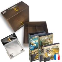 Image de The 7th Continent - Pack De Malédictions