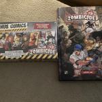 Image de Zombicide - Bonus Comics