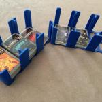 Image de Zombicide - Supports De Cartes - Deck Holder