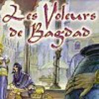 Image de Les Voleurs de Bagdad