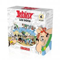 Image de Astérix - Les Défis