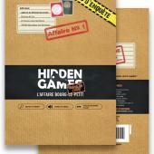 Image de Hidden Games Scène Du Crime