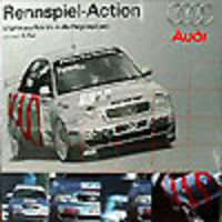 Image de Carabande Audi Edition