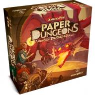 Image de Paper Dungeons