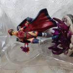 Image de Street Fighter: The Miniatures Game - Cami