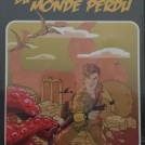 Image de L'invasion Des Tentacules Du Monde Perdu
