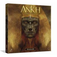 Image de Ankh: Gods Of Egypt - Pharaon