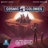 Image de Cosmic Colonies