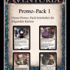 Image de Aventuria - Adventure Card Game - Promo Pack #1
