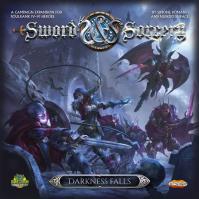Image de Sword & Sorcery : Darkness Falls
