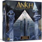 Image de Ankh: Gods Of Egypt - Tomb Of Wonders