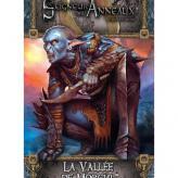 Image de Le Seigneur Des Anneaux Jce - La Vallée De Morgul - Paquet Aventure