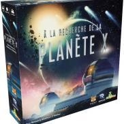 Image de À La Recherche De La Planète X