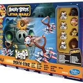 Image de Angry Birds Star Wars Death Star (jenga)