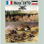 Image de At Any Cost: Metz 1870