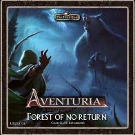 Image de Aventuria - Forest Of No Return
