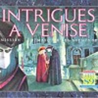 Image de Intrigues à Venise