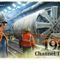 Image de 1987 Channel Tunnel