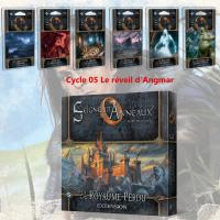 Image de Le Seigneur Des Anneaux Jce - Cycle 5