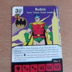 Image de Dice Masters - Robin - Teen Titans Team Leader