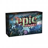 Image de Epic Zombies