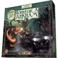 Image de Horreur à Arkham (2006)
